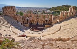Cheap flights to Athens
