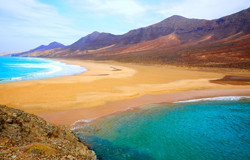Cheap flights to Fuerteventura