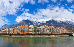 Cheap flights to Innsbruck
