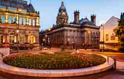 Cheap flights to Leeds Bradford