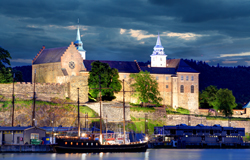 Cheap flights to Oslo