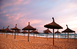 Cheap flights to Mallorca