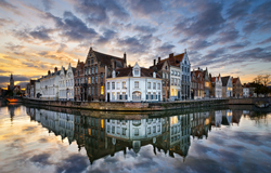 Cheap flights to Belgium