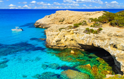 Cheap flights to Cyprus