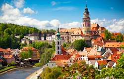 Cheap flights to Czech Republic