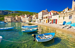 Cheap flights to Croatia