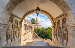 Cheap flights to Hungary