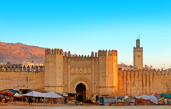 Cheap flights to Morocco