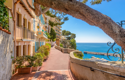 Cheap flights to Monaco
