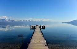 Cheap flights to Macedonia