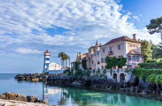 Cheap flights to Portugal