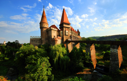 Cheap flights to Romania