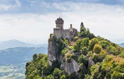 Cheap flights to San Marino