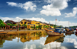 Cheap flights to Vietnam